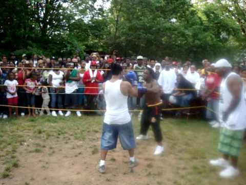 eastside backyard brawl chi co vs shony boi round 1 youtube