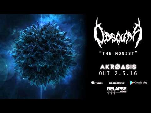 Obscura - The Monist