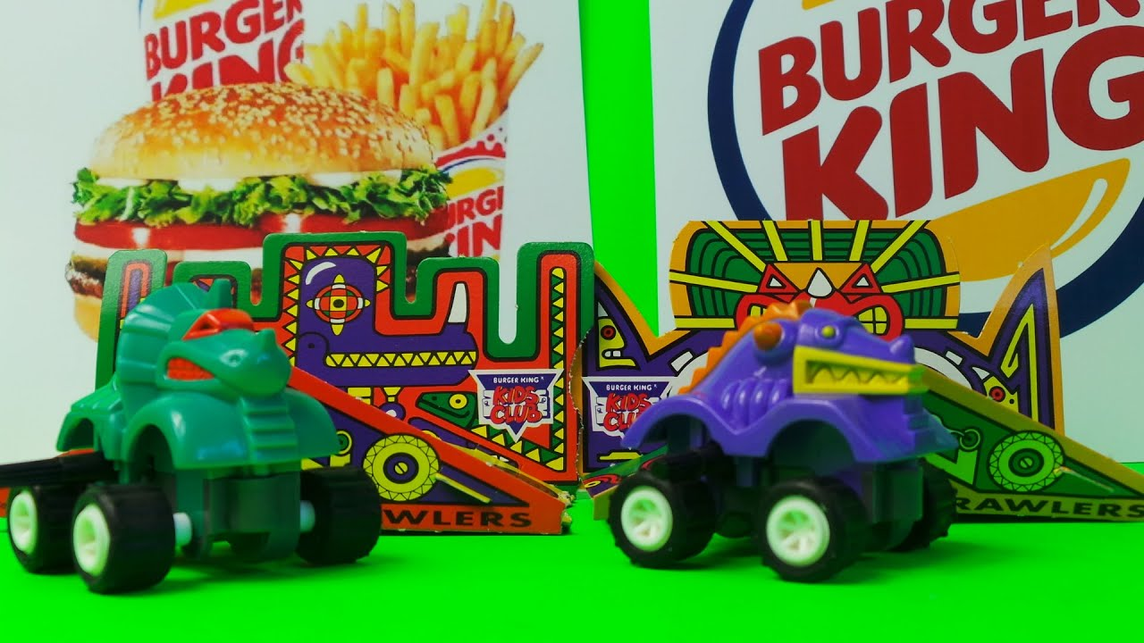 Monster Truck Toy 2