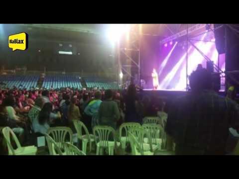Con aplausos del público finalizó el show de Universo Casuo en Salta