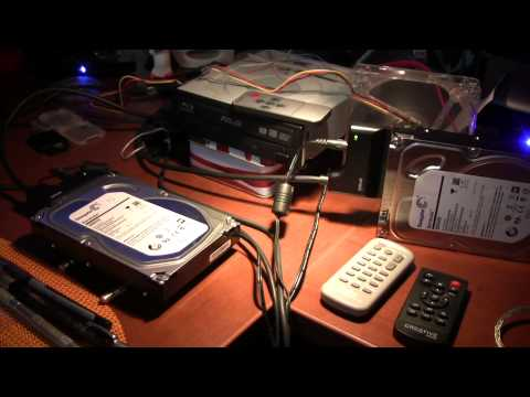 How to protect your current data on hard drive when you install to a new hard drive enclosure