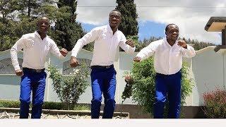 NJOONI TUMSHUKURU MUNGU-Kwaya Kuu ya Mt  Antony wa Padua MBEYA (official Gospel Video-HD)
