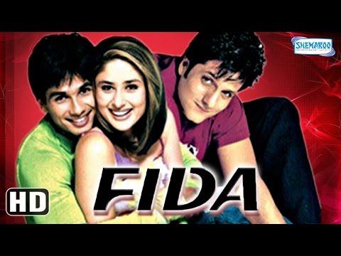 Fida {HD} - Shahid Kapoor - Kareena Kapoor - Fardeen Khan - Superhit Hindi Film-(With Eng Subtitles) thumbnail