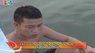 Tắm kênh Nhiêu Lộc - thú vui mới của giới trẻ tp Hồ Chí Minh | Camera Cận Cảnh - tập 22.