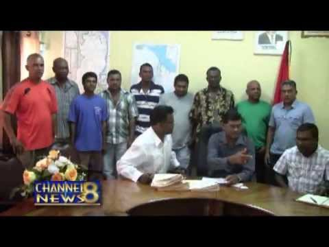 Channel 8 News - Wednesday,July 3,2013