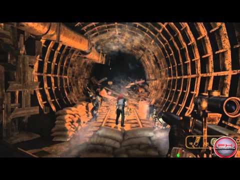 Обзор Метро 2033 - полная версия