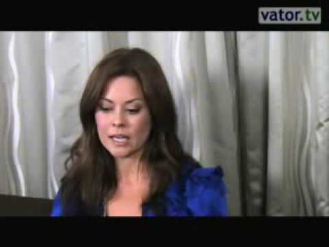 Celebrity Brooke Burke on her mommy startup