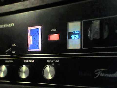 Classic Radio Round Up 4may16
