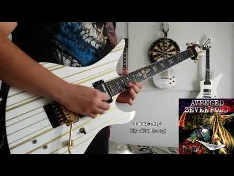 Avenged Sevenfold - Medley