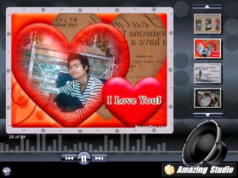 ခ်စ္ရဲ Myanmar Love Song..mp4 video