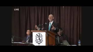 James White vs Bro. Joe Ventilacion - Who Is God? - Trinity Debate PART 3