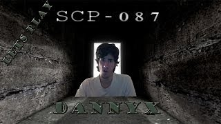 SCP - 087