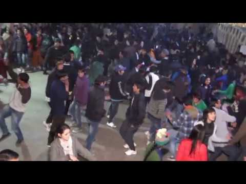 Beautiful Dance Of Kinnaur .mpg video