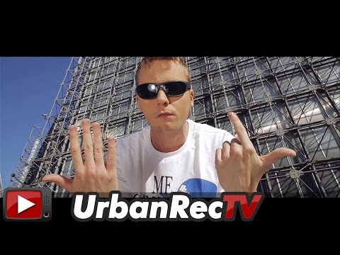 101 Decybeli feat. Vixen, Buka, Mam Na Imię Aleksander - Melancholie [Official Video]