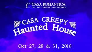 Best of Casa Creepy Haunted House 2018