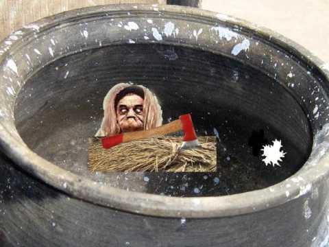Traditional - Wenn Der Pott Aber Nun Ein Loch Hat