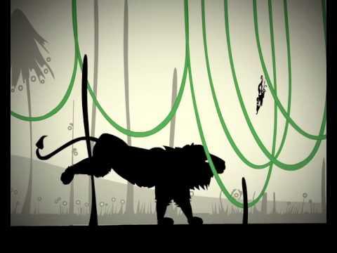 Little Fables Clips The Lion
