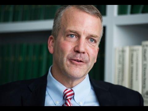 Candidate Interview: Dan Sullivan (R) AK-SEN