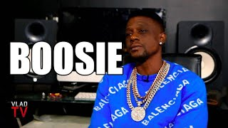 Boosie on 3 Men Who Killed Lil Phat in Retaliation for Drug Robbery (Part 13)