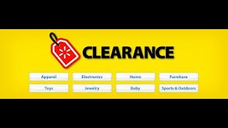 Selling on eBay - online with Walmart Arbitrage clearance review (disappointed) episode 26