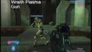 Halo 2 Insane Projectile Mods
