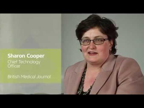 British Medical Journal (BMJ) talks AppDynamics