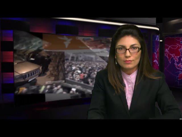 «Ազատություն» TV լրատվական կենտրոն, 30-ը հոկտեմբերի, 2014թ․