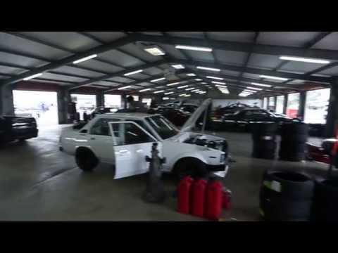 Webisode 2: Drift Matsuri Queensland!