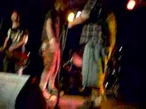 Gypsy Juvenile - Alien Assualt