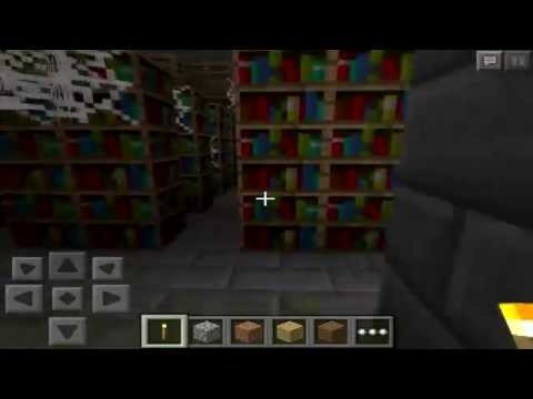 0.9.5 Best Stronghold w End Portal Seed Minecraft Pocket Edition