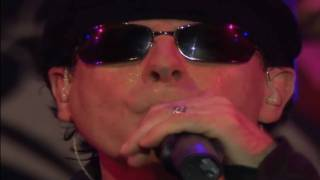 Scorpions - Wind Of Change - HD- (Live Recife-Brasil - 2008)