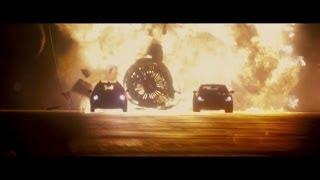 분노의 질주: 더 맥시멈 - 2차 공식 예고편 (한글 자막)