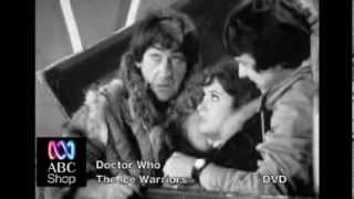 Doctor Who - The Ice Warriors | DVD Preview