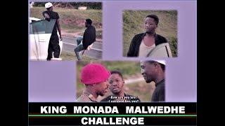 King Monada Malwedhe Dance Challenge