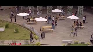CP PLUS Salman Khan TVC 2 - Campus Safety