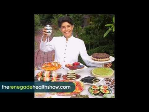 How to Use Different Sweeteners in Your Raw Food Recipes #686