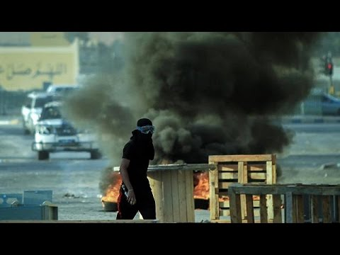 More violent clashes in Bahrain following extended detention of opposition leader