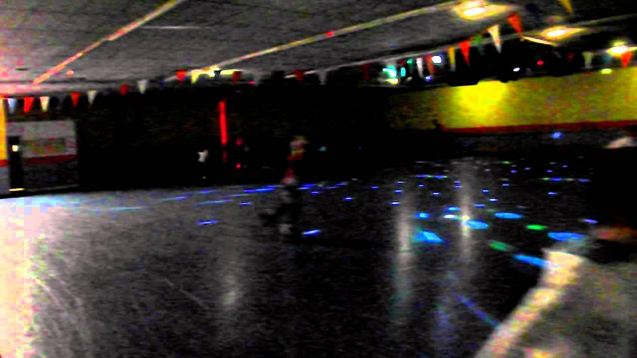 Roller Skating Widnes