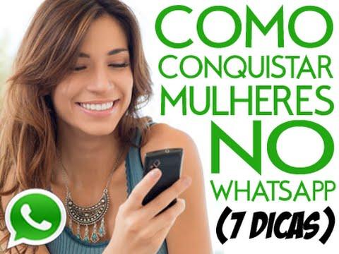 Perguntas Para Deixar Sua Conversa Interessante No Whatsapp Dom