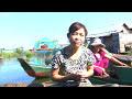 Campuchia điều tra dân số người Việt