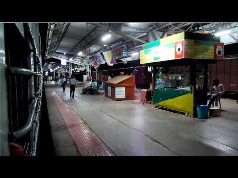 High-speed Locomotive Wap-5 Acceleration And Autopilot Mode…! video