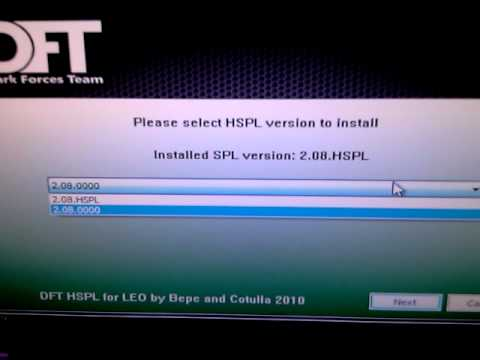 How to flash HSPL on to T-Mobile USA HTC HD2