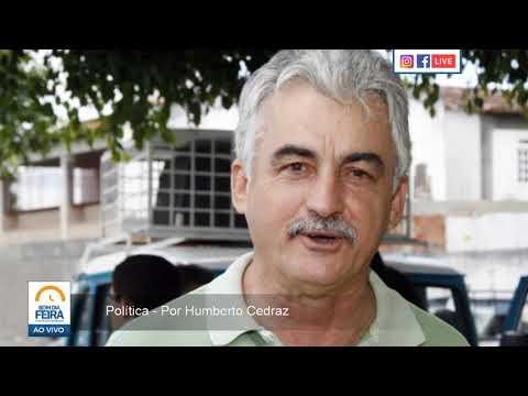 Política   por Humberto Cedraz - 18 de maio de 2021
