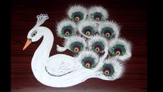 download lagu Creative Rangoli Designs Using Filters  White Peacock Kolam gratis