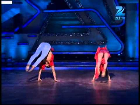 Dance India Dance Season 3 - 14 January 2012 (mastfriend) Pt2 video
