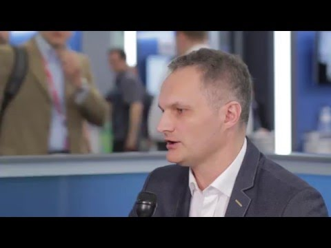 VMware TV at MWC 2016: GlaxoSmithKline Drives Digital Transformation for Global Workforce