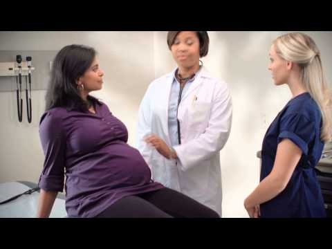Nurse Practitioners Leading The Charge video