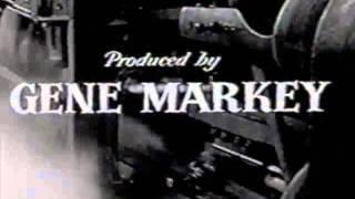 30-05-1947 - Rosas Trágicas - Moss Rose - Vincent Price - abertura do filme