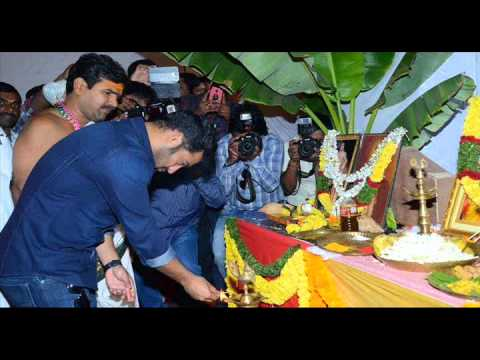 Daana Veera Soora Karna Movie Opening Video Jr Ntr And Nandamuri Kalyan Ram, Harikrishna video