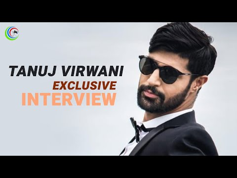 Tanuj Virwani's Exclusive interview With Bollywood Nazar